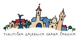 Turistička zajednica grada Čakovca logo